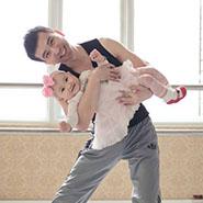 臺北市私立貝達姿舞蹈短期補習班_Kenny Wang Ballet School簡介