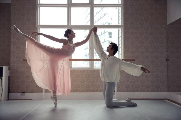 KWBS 成人芭蕾課程 1